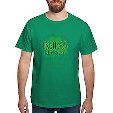Kellys Diner General Hospital Customize T-Shirt