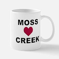 Moss Creek Heart / Ollie Mug