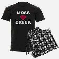 Moss Creek Heart / Ollie Pajamas