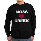 Moss creek Sweatshirt (dark)