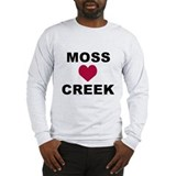 Moss creek goldendoodles Long Sleeve T-shirts