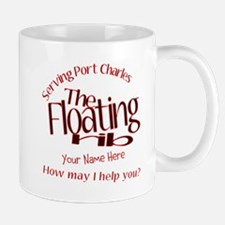 Floating Rib General Hospital Customize Mugs