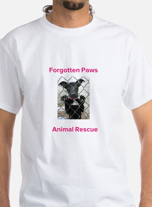 Cute Forgotten paws Shirt