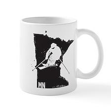 Ski Minnesota Mug