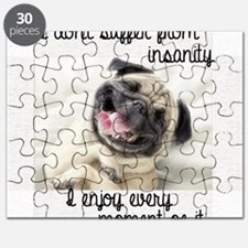 Cute Insanity Puzzle