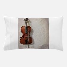 Unique Violin Pillow Case