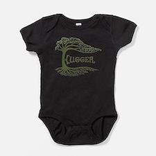 Cute Hugger Baby Bodysuit