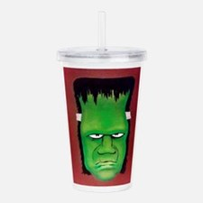 My own Frankenstein Pa Acrylic Double-wall Tumbler