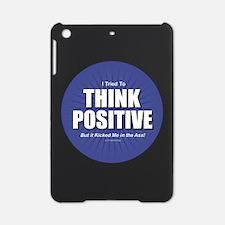 Think Positive iPad Mini Case