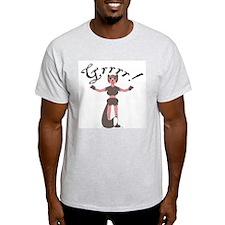 Werewolf Grrr T-Shirt