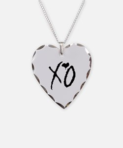 Funny Valentines day Necklace