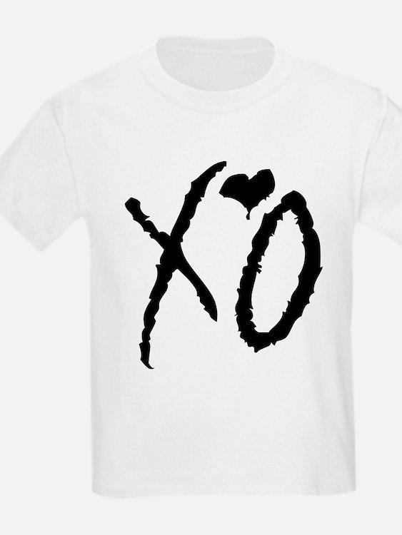 XO valentine day T-Shirt