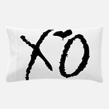 XO valentine day Pillow Case