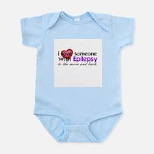 Cute Activist Infant Bodysuit