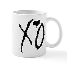 XO valentine day Mugs
