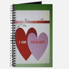I AM YOUR GIFT Journal