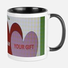 I AM YOUR GIFT Mugs