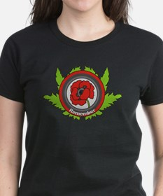 Remembrance Tee