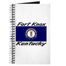 Fort Knox Kentucky Journal