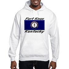 Fort Knox Kentucky Hoodie