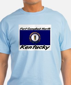 Fort Campbell North Kentucky T-Shirt
