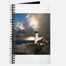 Lighthouse Lookout Journal