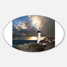Lighthouse Lookout Decal