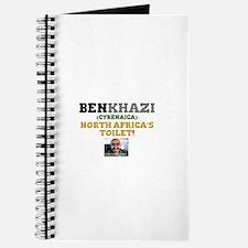 BENGHAZI - BENKHAZI (CYRENAICA) NORTH AFRI Journal