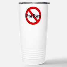 Funny Lima Travel Mug