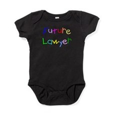 Cute Future career Baby Bodysuit