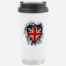 Funny Celtic pride Travel Mug