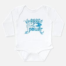 Unique Movie Long Sleeve Infant Bodysuit