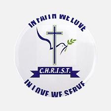 C.H.R.I.S.T. Button