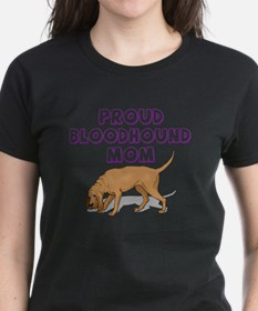 Unique Bloodhound Tee