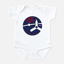 Juno: Mission Patch Infant Bodysuit