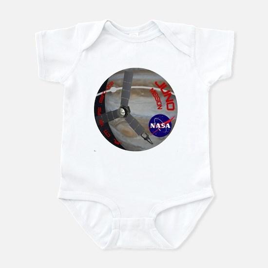 Juno: Program Patch Infant Bodysuit
