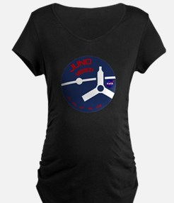 Juno: Mission Patch T-Shirt