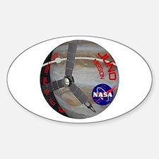 Juno: Program Patch Decal