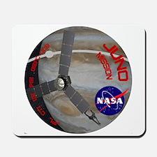 Juno: Program Patch Mousepad