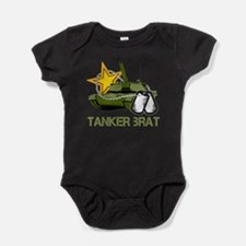 Unique Gunner Baby Bodysuit