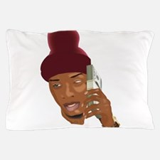 Money Hustler Pillow Case