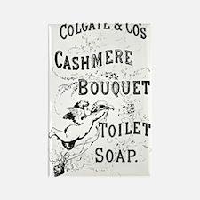 Cashmere Soap Magnets