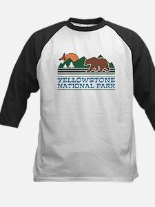 Yellowstone National Park Tee