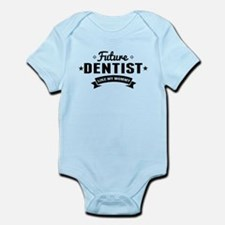 Future Dentist Like My Mommy Body Suit