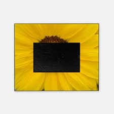 Funny Flower Picture Frame
