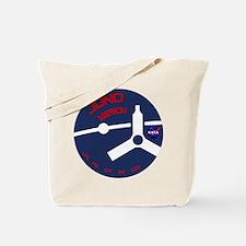Juno Mission Logo Tote Bag