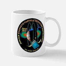 Juno New Frontiers Mug Mugs