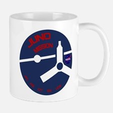 Juno Mission Logo Mug Mugs