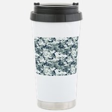 CAMO URBAN Travel Mug