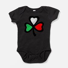 Unique Current Baby Bodysuit